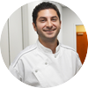 Chef Mike Rosenthal