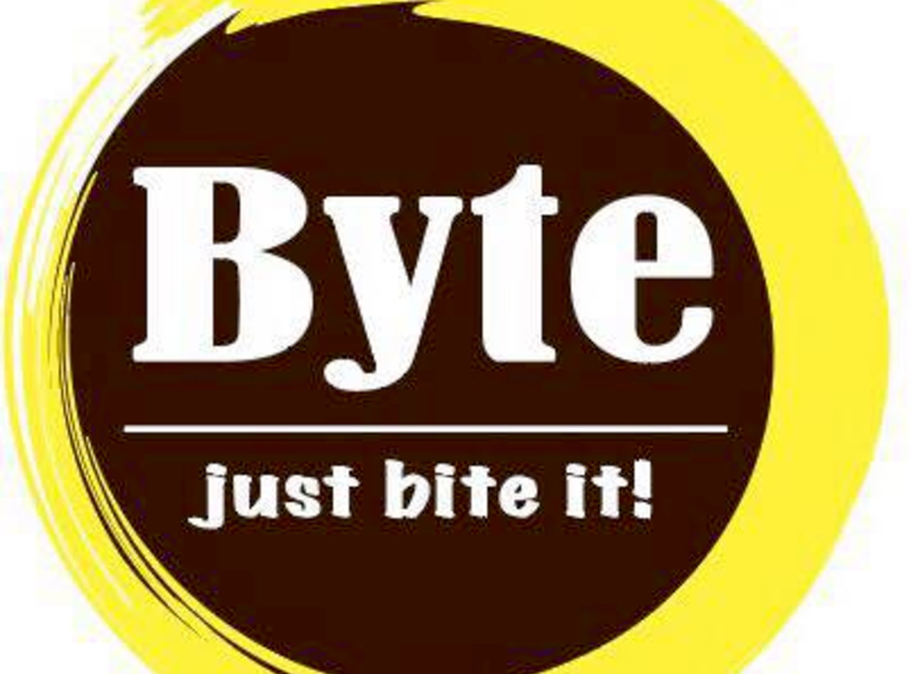 Byte PopUp by Chef Yoyo & Tim King